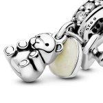 Pandora Талисман висулка Моето съкровище