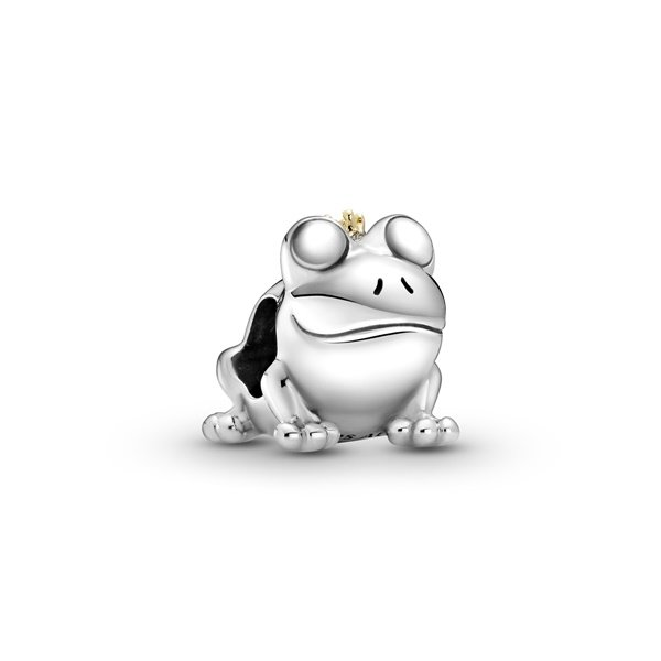 Pandora Талисман Жабокът принц