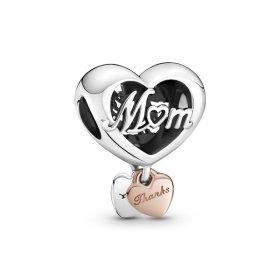 Обич за мама