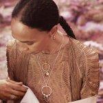 Pandora Осигурителна верижка клипс Вълнуваща история