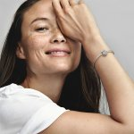 Pandora Талисман Изваяна елегантност