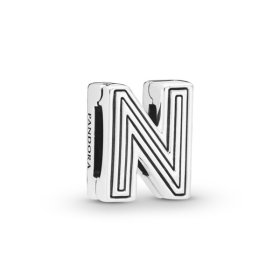 Буква N