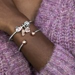 Pandora Талисман висулка Завинаги любов